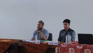 Faisal Abdurrahman, Lc. MA