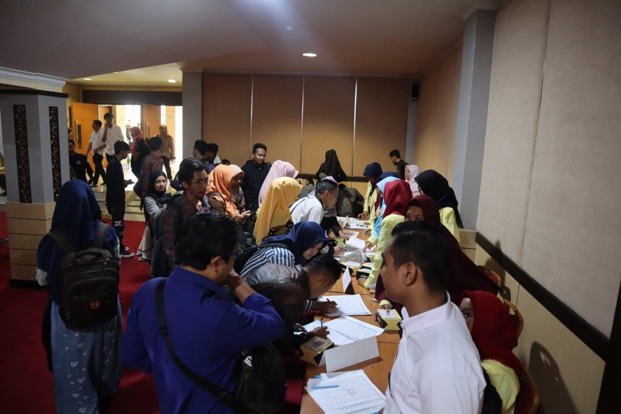 Pelatihan SIBIMA Konstruksi STT-Payakumbuh 4