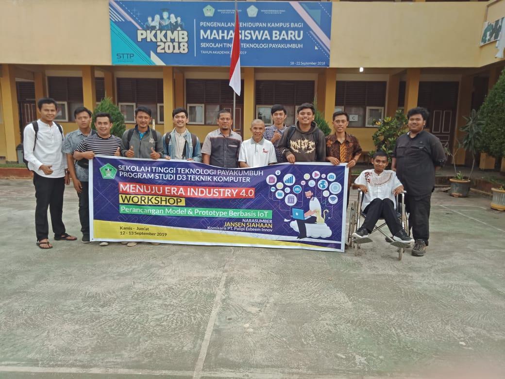 Workshop 4.0 3