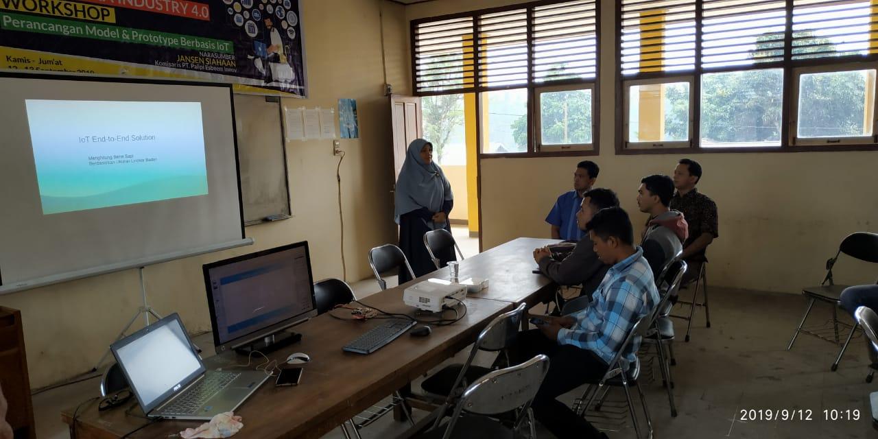 Workshop 4.0 2